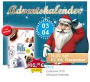 Müller Adventskalender Tag 3 und 4: Pets [DVD] + exclusiven Kalender für 10€