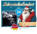 Müller Adventskalender Tag 24: Bravo The Hits 2016 (CD) für 15€