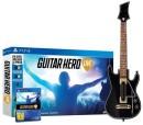 GameStop: Guitar Hero Live inkl. Gitarren-Controller PS4 für 14,99€ / Gitarren-Controller für 4,99€