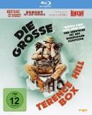 Amazon.de: Die große Terence Hill-Box [Blu-ray] für 13,97€ + VSK