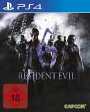 MediaMarkt.de: Gönn Dir Dienstag mit u.a. Resident Evil 4,5,6 [PS4] für je 18€ inkl. VSK