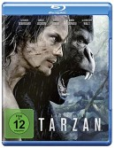 Amazon.de: Tagesangebot – Legend of Tarzan zum Aktionspreis (z.B. Blu-ray für 8,97€)