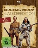 Amazon.de: Tagesangebot – Filme und Box-Sets zu Weihnachten im Angebot (z.B. Karl May Gesamtbox [Blu-ray] für 59,97€)