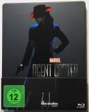 [Review] Agent Carter – Die komplette Serie – Steelbook (Media Markt/Saturn/Amazon-exklusiv)