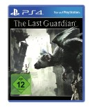 Amazon.co.uk: The Last Guardian [PS4] für 32,25€ inkl. VSK