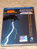 [Fotos] Batman: The Dark Knight Returns, Part 1 and Part 2 (Blu-ray + Hardcover Comic)