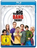 Amazon.de: Tagesdeal – Serien-Neuheiten im Angebot (z.B. The Big Bang Theory – Staffel 9 [Blu-ray] für 24,97€)
