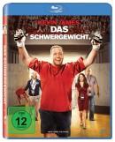 Amazon.de: Blu-rays reduziert mit u.a. Das Schwergewicht [Blu-ray] für 5,01€ & Die Eiskönigin Digibook (+2D) [Blu-ray 3D] für 13,99€ + VSK