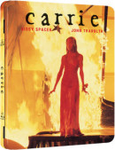 Zavvi.de: Carrie – Steel Pack Edition (Future Pak) Blu-ray für 7,13€ inkl. VSK