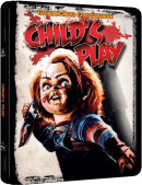 Zavvi.de: Einige Steel Packs (Child's Play, Stoker, Hills Have Eyes Remake) für 8,39€