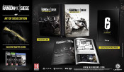 Coolshop.de: AC: Syndicate – The Rooks Edition [One] für 19,50€ & Rainbow Six: Siege – Art of Siege Edition [One] für 20,50€ inkl. VSK