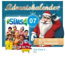 Müller: Adventskalender am 07.12.2016 – Die Sims 4 [PC] für 30€
