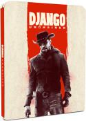 [Vorbestellung] Zavvi.com: Django Unchained – Zavvi Exclusive Limited Edition Steelbook [Blu-ray] für 19,19€