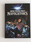[Review] Der Flug des Navigators – Limited Mediabook