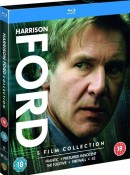 Zavvi.com: Harrison Ford Collection (5 Filme) [Blu-ray] 13,19€ u.v.m.