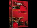 [Vorbestellung] MediaMarkt: Hostel (Limited Mediabook 16 Seiten exklusiv bei Media Markt) [Blu-ray + DVD] für 29,99€ + VSK