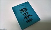 [Fotos] I, Robot Steelbook (Exklusiv bei Amazon.de)