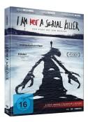 [Vorbestellung] Amazon.de: I am not a Serial Killer – Uncut/Mediabook [Blu-ray] [Limited Edition] für 27,74€ + VSK