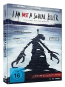[Vorbestellung] Amazon.de: I am not a Serial Killer – Uncut/Mediabook [Blu-ray] [Limited Edition] für 27,74€ + VSK