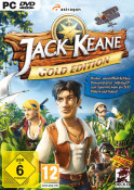 Mcgame.com: Jack Keane Gold Edition & Bus-Simulator 2012 [PC] kostenlos spielen!