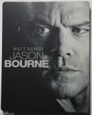 [Review] Jason Bourne – Steelbook (Müller-exklusiv)
