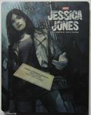 [Review] Marvel's Jessica Jones – Season 1 – Steelbook (Media Markt/Saturn/Amazon-exklusiv)