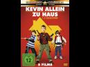 Saturn.de: Adventskalender – mit Kevin allein zu Haus 1-5 Collection [DVD] für 9€