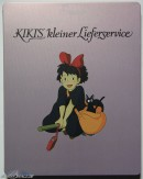 [Review] Kikis kleiner Lieferservice – Limited Collector's Edition (Steelbook)