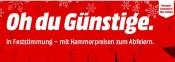 MediaMarkt.de: Weihnachtsaktion mit vielen Steelbooks & Limited Editions