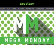 Zavvi.com: MEGA Monday – Save up to 80% on Games, Blu-ray and more!