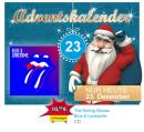 Mueller.de: Adventskalender 23.12.2016 – The Rolling Stones Blue & Lonesome CD für 10€