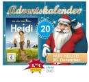 Mueller.de: Türchen 20.12.2016 – Heidi DVD für 8€
