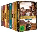 Media-Dealer.de: Rauchende Colts – Volume 1-8 im Set [DVD] für 120€ + VSK