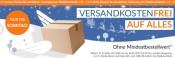 Rebuy.de – Keine Versandkosten ab 0€ + Bis morgen noch Medien bestellen