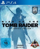 PSN Store: Rise of the Tomb Raider [PS4] für 29,99€
