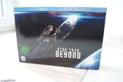 [Review] Star Trek Beyond inkl. Spaceship (exklusiv bei Amazon.de) (3D Blu-ray)
