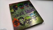 [Review] Suicide Squad – 3D Steelbook inkl. Blu-ray Extended Cut (exklusiv bei Amazon.de)