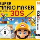 Amazon.de: Super Mario Maker for Nintendo 3DS für 29,99€