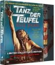 [Vorbestellung] OFDb.de: Tanz der Teufel (Mediabook Cover A/B/C; Collector´s Edtion; Mediabook mit Büste) [Blu-ray] ab 34,98€ inkl. VSK