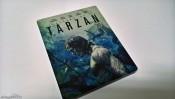 [Review] Legend of Tarzan – Steelbook (3D Blu-ray) (exklusiv bei Amazon.de)