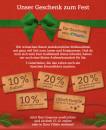 Thalia.de: Verschiedene Coupons, z.B. 20% auf DVDs, Blu-rays und CDs ab 02.01.2017