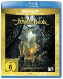 Amazon.de: The Jungle Book 3D+ 2D [3D Blu-ray] für 15,90€ + VSK