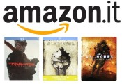 [Update] Amazon.it: 3 Filme kaufen = -30% Rabatt & ab 5 Filme kaufen = -50% Rabatt