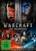 Müller.de: Türchen 01.12.2016 – Warcraft The Beginning [DVD] für 9,00€