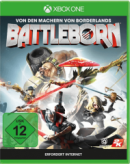 [Offline] Gamestop.de: Battleborn (Xbox One, PS4) für 0,50€