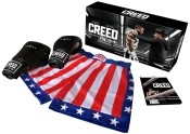 Amazon.fr: Creed Collector's Edition [Blu-ray] für 69,99€ + VSK (Vorher 250€)