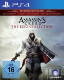 Expert-technomarkt.de: Assassin's Creed – The Ezio Collection [PS4 / Xbox One] für je 29€ + VSK