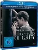 Thalia.de: Adventskalender 50 Shades of Grey [Blu-ray] für 6,99€ – 13%  (6,08€)