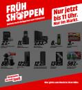 [Offline] MediaMarkt: Frühshoppen am 27.12.16 von 09:00 Uhr bis 11:00 Uhr z.B. PS 4 500 GB Slim + 2. Controller für 233,00€
