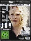 Thalia.de: Joy – Alles außer gewöhnlich (4k Ultra HD Blu-ray) für 7,99€ bei Einsatz 20%-Gutschein + VSK